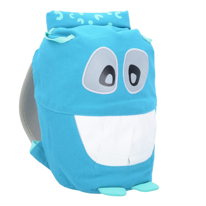 affenzahn rucksack monster