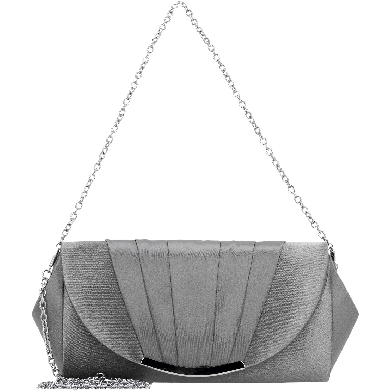 PICARD Scala Clutch Clutch Abendtasche Umhängetasche Tasche Creme Weiß Neu