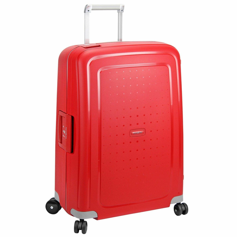samsonite koffer ersatzteile, Samsonite S'Cure DLX XL