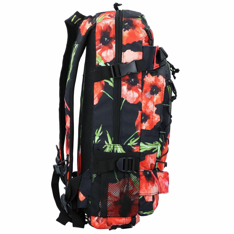 Forvert Louis Rucksack Backpack Sport 48 cm navy double dots