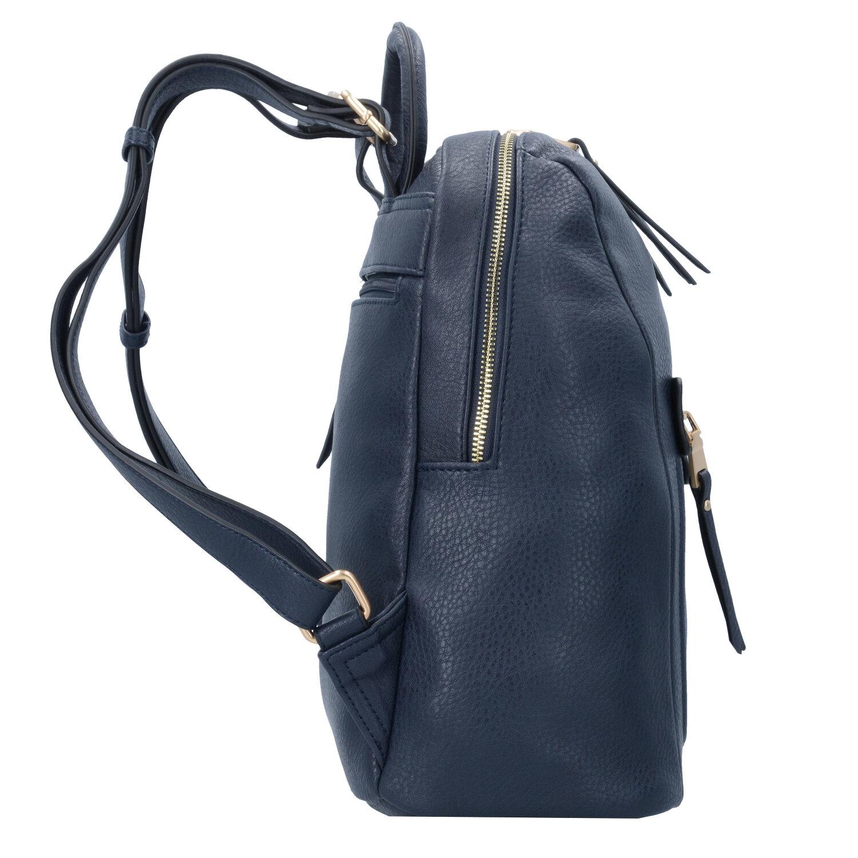 picard rucksack be nice navy 2524