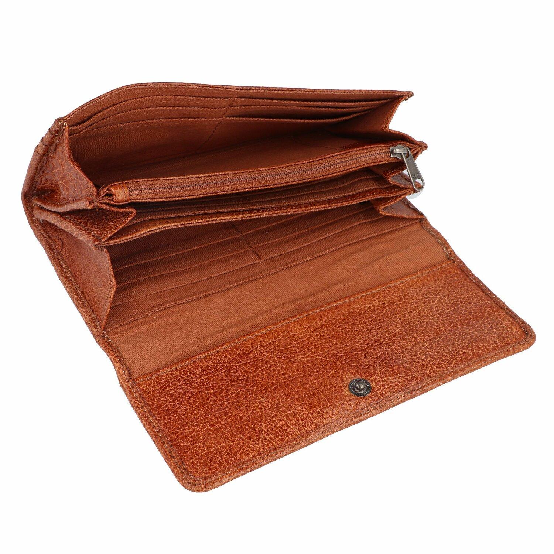 hohe Qualitätsgarantie geeignet für Männer/Frauen Räumungspreis genießen Geldbörse Leder 20 cm