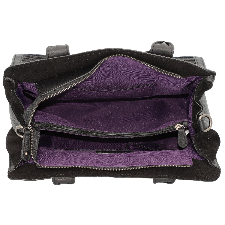new styles quite nice cheap prices Große Liebe Handtasche Leder 35 cm