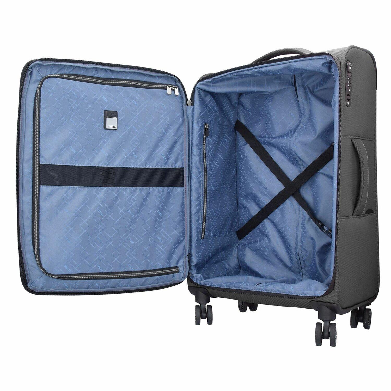 Titan Nonstop Bagage cabine 55 cm