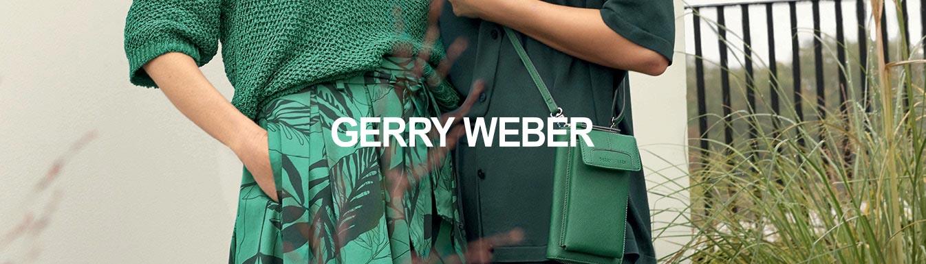 factory price f119f 98217 Gerry Weber - Tasche, Handtasche, Umhängetasche im Online ...