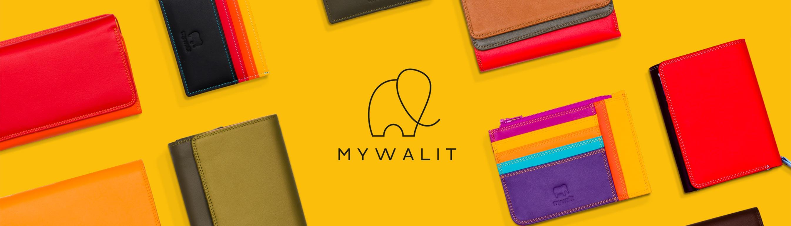 Mywalit Günstig Kaufen Geldbörsen Und Taschen EDWH29IY